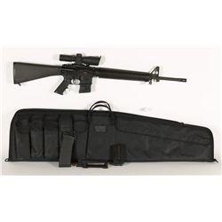 Bushmaster Mdl XM15-E2S Cal 5.56mm SN: L458915