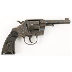 Colt Mdl Army Spcl Cal .38 SN: 335684