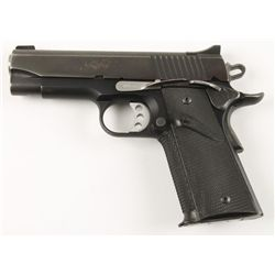 Kimber Mdl Pro Carry Cal .45ACP SN: KR18105