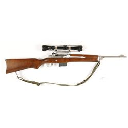 Ruger Mdl Mini 14 Cal 223 SN: 183-19946