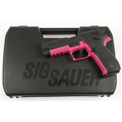 Sig Sauer Mdl Mosquito Cal .22LR SN: F031710