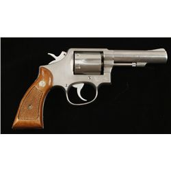 Smith & Wesson Mdl 64-3 Cal .38 SPCL SN: ACZ 6823