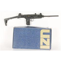 Action Arms UZI Model A Cal 9mm SN: SA19367