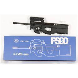 FNH Mdl PS90 Cal 5.7x28mm SN: FN081096