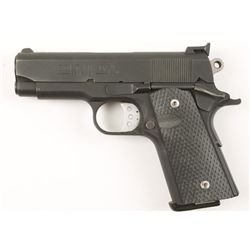 Colt Officers Series 80 Cal LF01308