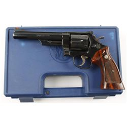 Smith & Wesson Mdl 25-5 Cal .45LC SN: N679241
