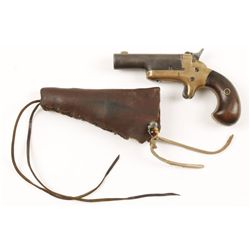 Colt 3rd Model Derringer Cal .41 SN: 5267