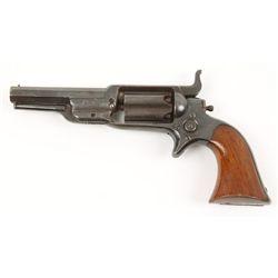 Colt Mdl 1855 Cal .31 SN: 246