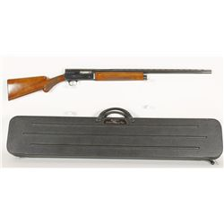 Browning Mdl Auto-5 12GA SN:33307