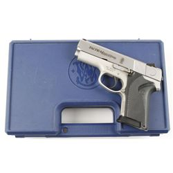 Smith & Wesson Mdl 4553 TSW Cal .45 ACP SN: MSE481