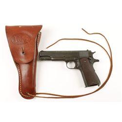 Colt Mdl 1911-A1 Cal .45 SN: 1090941