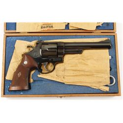 Smith & Wesson Mdl 29 Cal .44 mag SN:220829