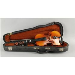 Junior Size Violin Outfit