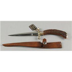 Linder Messer German Dagger