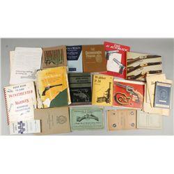Collectors Book Lot