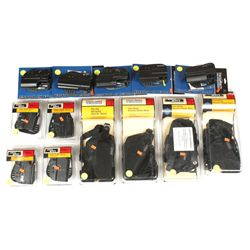 Lot of Holsters