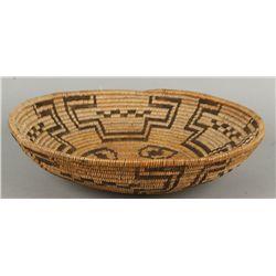 Walapai Basket