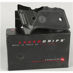 Crimson Trace Laser Grips LG-302