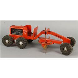 New York Lint Toys Grader