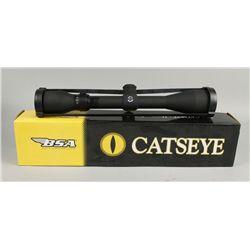 BSA Catseye Scope 3-10X44MM