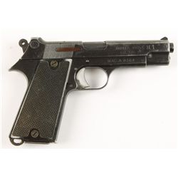 M.A.S. Mdl 1935 S Cal 7.65 SN:A8364
