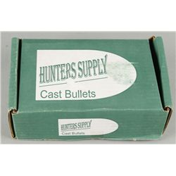 Hunters Supply 41 Cal 500 Ct Box of Bullets