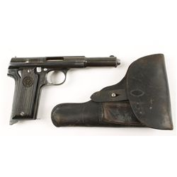 Ascaso Mdl Astra 400 Cal 9mm Largo SN:9343