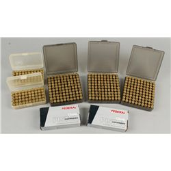 9mm 500 Rounds