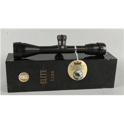 Elite by Bushnell Scope 10X40