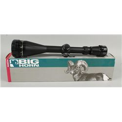 Tasco Big Horn Scope BH4.518X50