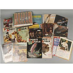 Lot of Vintage Magazines