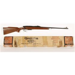 Remington Mdl 788 Cal .222 Rem SN:054623