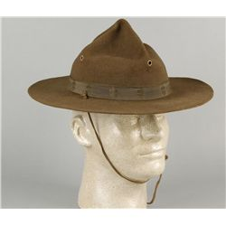 Vintage Boy Scout Hat