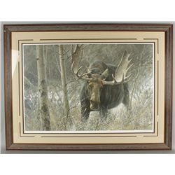 Fine Art Print by Robert Bateman