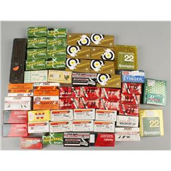 2700 Rounds of .22