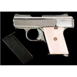 Phoenix Arms Mdl Raven Cal 25ACP SN: 30778688