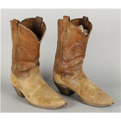 Vintage Cowboy Boots
