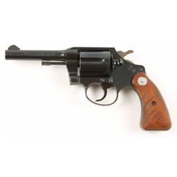 Colt Police Positive Spcl. Cal .32 Colt SN; 883054