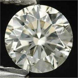 0.12 CT WHITE DIAMOND SPARKLING (G-VS) DIAMOND DIAMOND