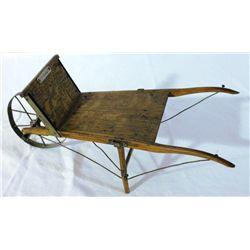 Salesman Sample Wheelbarrow
