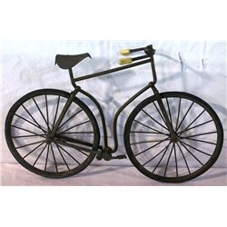 Salesman Sample Bicycle