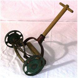 Arcade Junior Push Reel Lawnmower Toy