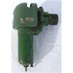 John Deere PTO Drive Air Compressor