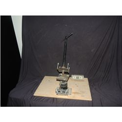 INDUSTRIAL USE 3 AXIS 6 CABLE ANIMATRONIC PUPPET CONTROLER