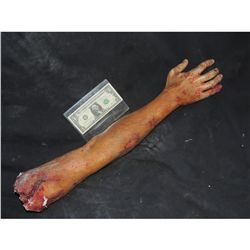 FLAGS OF OUR FATHERS SCREEN USED SEVERED ARM SILICONE