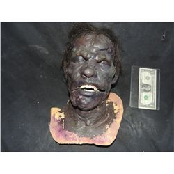 DANCE IF THE DEAD SCREEN USED ZOMBIE BUST