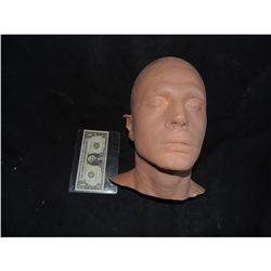 URETHANE SEVERED FULL HEAD VERY DURABLE INDUSTRIAL STRENGTH