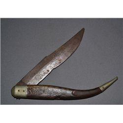 GERMAN KNIFE