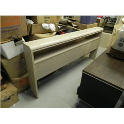 5 Pc Palliser Bedroom Set w/2 Dressers, Nightstands
