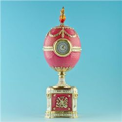 Rothschild Faberge Inspired Egg